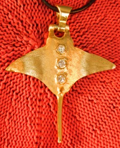 grand manta ray special