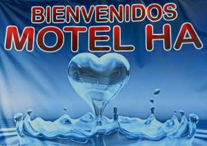 motel ha
